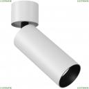 C055CL-L12W4K Потолочный накладной светильник Maytoni (Майтони), Focus LED