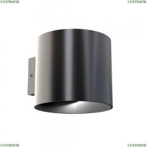 C066WL-01B Настенный светильник Maytoni (Майтони), Rond