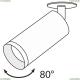C018CL-01MG Встраиваемый поворотный светильник Maytoni (Майтони), Focus