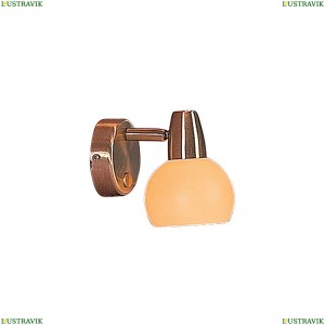 CL516513 Бра поворотное с выключателем (спот) CITILUX (Ситилюкс) Бонго