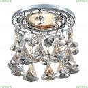 369791 Встраиваемый светильник Novotech (Новотех), Ritz