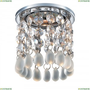 369779 Встраиваемый светильник Novotech (Новотех), Jinni