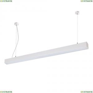 358053 Подвесной светодиодный светильник Novotech (Новотех), Iter