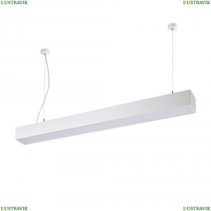 358054 Подвесной светодиодный светильник Novotech (Новотех), Iter
