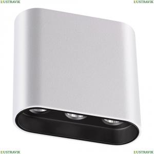 357949 Потолочный светодиодный светильник Novotech (Новотех), Bella
