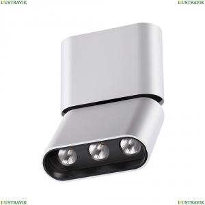 357951 Потолочный светодиодный светильник Novotech (Новотех), Bella