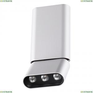 357952 Потолочный светодиодный светильник Novotech (Новотех), Bella