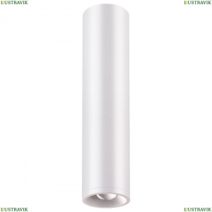 357972 Потолочный светодиодный светильник Novotech (Новотех), Eddy