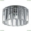 369603 Встраиваемый светильник Novotech (Новотех), Vetro
