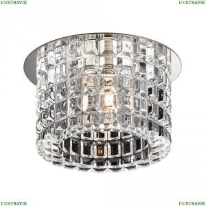 369517 Встраиваемый светильник Novotech (Новотех), VETRO