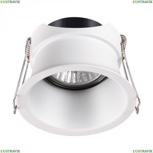 370446 Встраиваемый светильник Novotech (Новотех), Butt