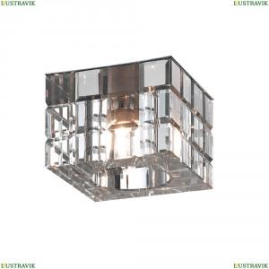 369540 Встраиваемый светильник Novotech (Новотех), Cubic