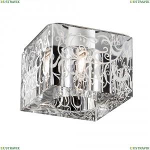 369514 Встраиваемый светильник Novotech (Новотех), Cubic