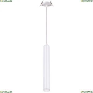 357894 Встраиваемый светодиодный светильник Novotech (Новотех), Modo