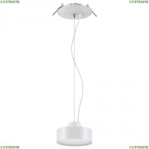 357882 Встраиваемый светодиодный светильник Novotech (Новотех), Prometa
