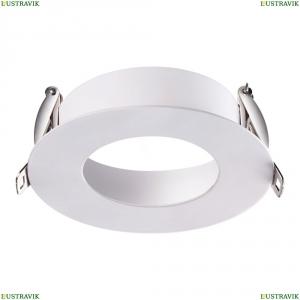 370565 Встраиваемый светильник Novotech (Новотех), Carino