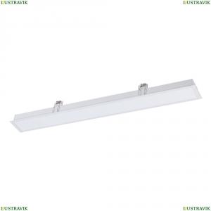 358043 Встраиваемый светодиодный светильник Novotech (Новотех), Iter