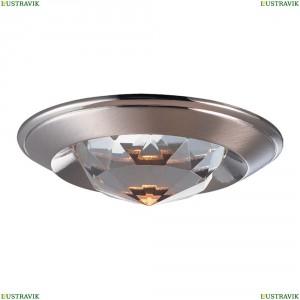 369426 Встраиваемый светильник Novotech (Новотех), Glam