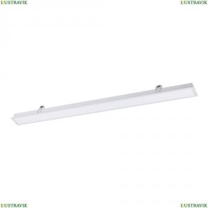 358044 Встраиваемый светодиодный светильник Novotech (Новотех), Iter