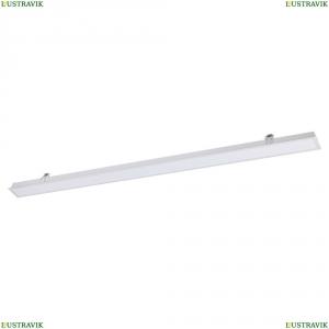 358045 Встраиваемый светодиодный светильник Novotech (Новотех), Iter
