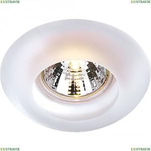 369122 Встраиваемый светильник Novotech (Новотех), Glass