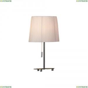 CL913811 Настольная лампа с абажуром CITILUX (Ситилюкс) 913