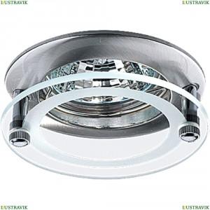 369172 Встраиваемый светильник Novotech (Новотех), ROUND