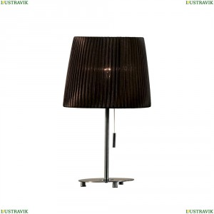 CL913812 Настольная лампа с абажуром CITILUX (Ситилюкс) 913