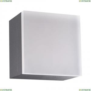 358085 Уличный светодиодный светильник Novotech (Новотех), Kaimas