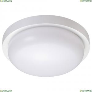 358016 Уличный светодиодный светильник Novotech (Новотех), Opal