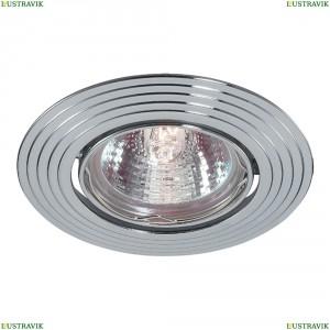 369431 Встраиваемый светильник Novotech (Новотех), Antic