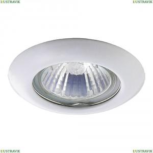 369111 Встраиваемый светильник Novotech (Новотех), TOR