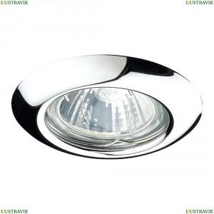 369112 Встраиваемый светильник Novotech (Новотех), TOR