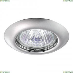 369115 Встраиваемый светильник Novotech (Новотех), TOR