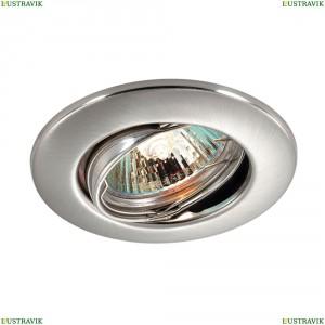 369694 Встраиваемый светильник Novotech (Новотех), Classic
