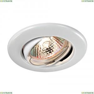 369696 Встраиваемый светильник Novotech (Новотех), Classic