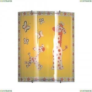 CL921001 Бра с рисунком CITILUX (Ситилюкс) 921 Жирафы