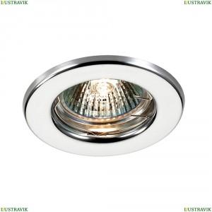369702 Встраиваемый светильник Novotech (Новотех), Classic