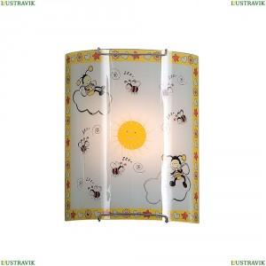 CL921005 Бра с рисунком CITILUX (Ситилюкс) 921 Пчелки