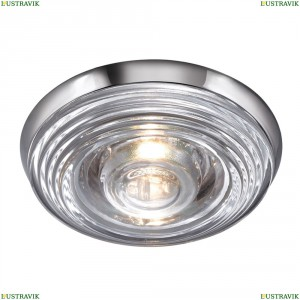 369812 Встраиваемый светильник Novotech (Новотех), Aqua
