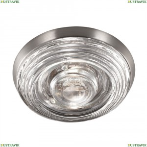 369813 Встраиваемый светильник Novotech (Новотех), 369