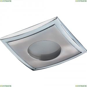 369306 Встраиваемый светильник Novotech (Новотех), Aqua