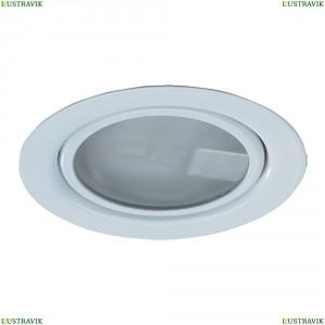 369344 Встраиваемый светильник Novotech (Новотех), Flat