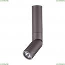 370592 Точечный накладной светильник Novotech (Новотех), Elite
