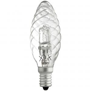456029 Лампа галогенная декоративная E14 42W Novotech
