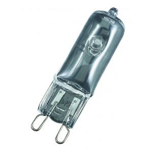 456018 Лампа галогенная G9 25W 220V Novotech