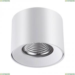 357957 Потолочный светодиодный светильник Novotech (Новотех), Recte