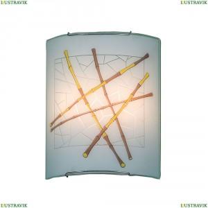 CL922011 Бра с рисунком CITILUX (Ситилюкс) 922 Бамбук
