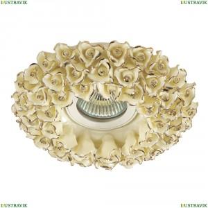 370045 Встраиваемый светильник Novotech (Новотех), Farfor 128