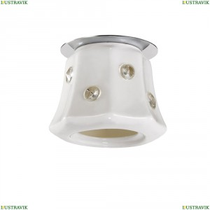 370158 Встраиваемый светильник Novotech (Новотех), Zefiro